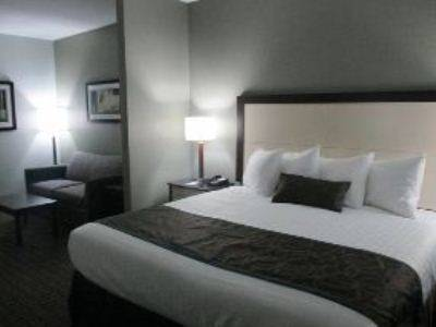 Best Western Plus - Magee Inn & Suites Cover Picture