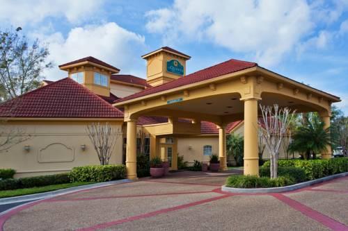 La Quinta Inn & Suites Tampa USF Cover Picture