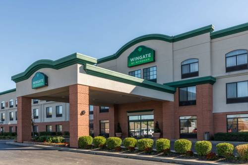 Wingate by Wyndham Airport - Rockville Road Cover Picture