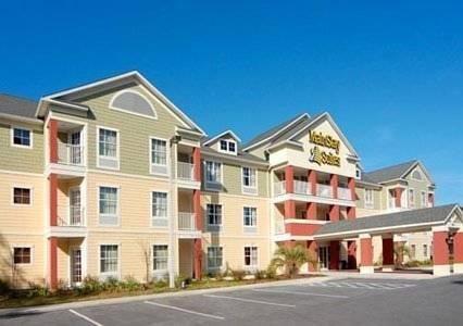 MainStay Suites Port Saint Joe Cover Picture