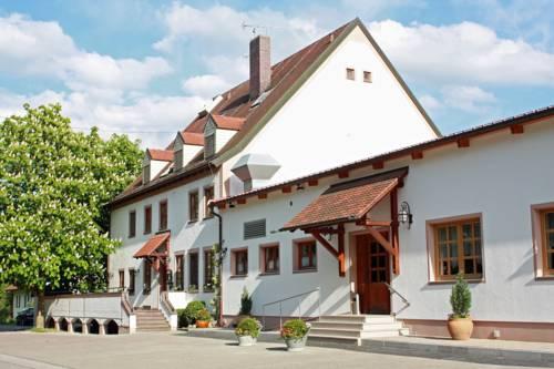 Landgasthof Vogelsang Cover Picture