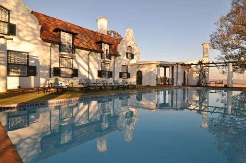Welgelegen Manor Cover Picture