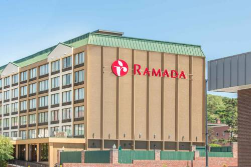 Ramada Cumberland Downtown Cover Picture