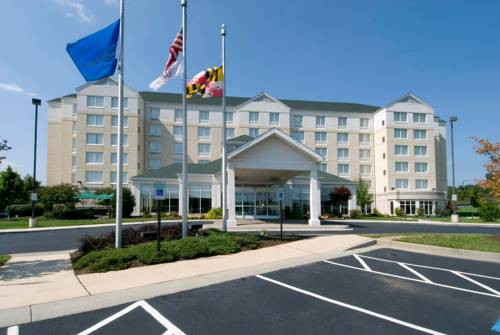 Hilton Garden Inn Owings Mills Cover Picture