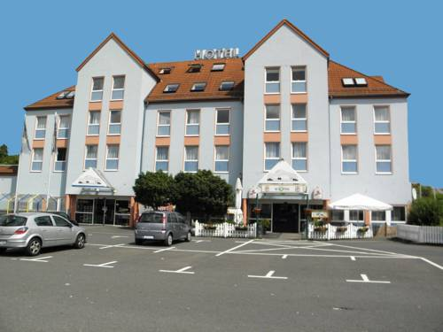 Parkhotel Schotten Cover Picture