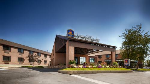 Best Western PLUS Cotton Tree Inn Cover Picture