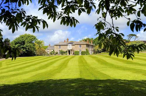Broomhill Manor Holiday Cottages Cover Picture