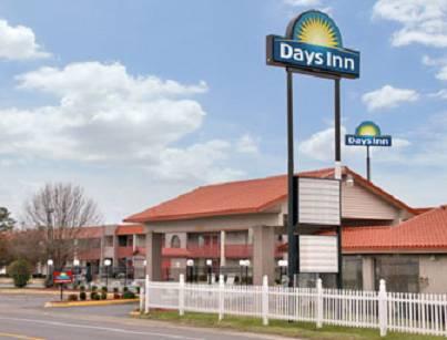 Days Inn Arkadelphia Cover Picture