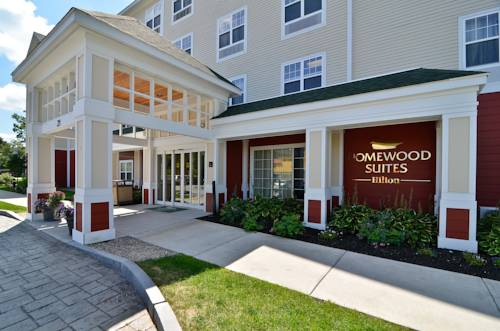 Homewood Suites by Hilton Dover Cover Picture
