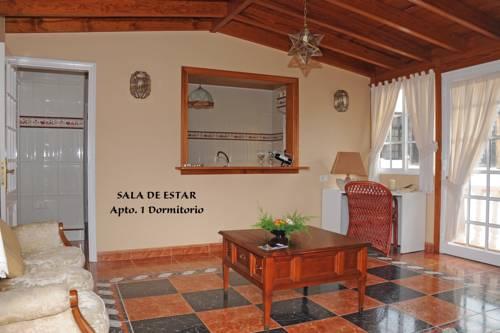 Casa del Abuelo Buenavista del Norte Cover Picture
