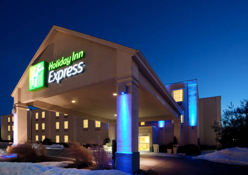 Holiday Inn Express Hanover Cover Picture