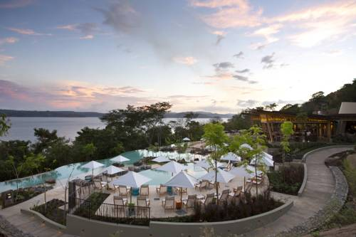 Andaz Peninsula Papagayo Cover Picture