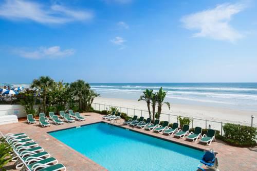 Days Inn Tropical Seas Cover Picture