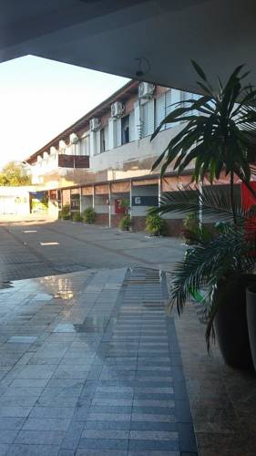 Motel Desejo (Adult Only) Cover Picture