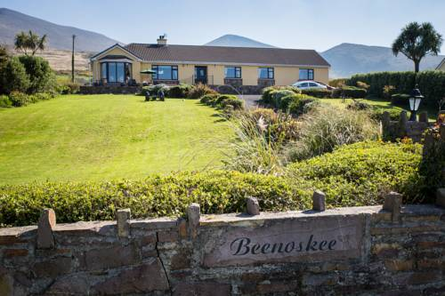 Beenoskee Bed and Breakfast Cover Picture