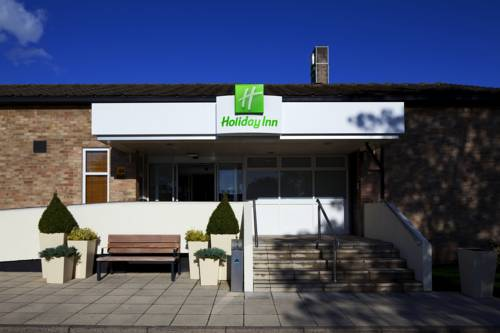 Holiday Inn Derby/Nottingham Cover Picture