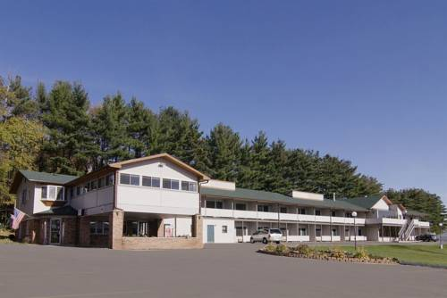Campus Inn Baraboo Cover Picture