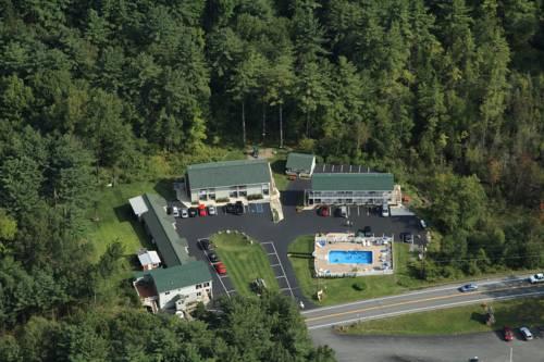 Studio Motel of Lake George Cover Picture