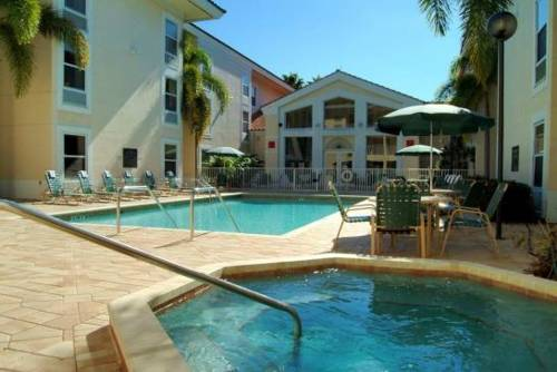 Hampton Inn & Suites Venice Bayside South Sarasota Cover Picture
