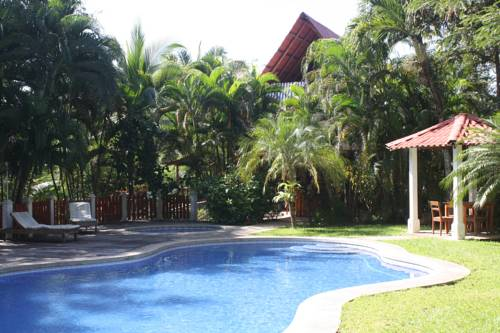 El Sueño Tropical Cover Picture