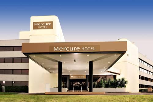 Mercure Penrith Cover Picture