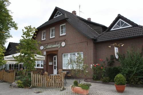 Schützenhof Kirchhatten Cover Picture