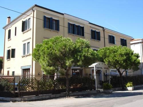 Hotel Villa Orio Cover Picture