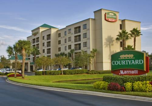 Courtyard Jacksonville Butler Boulevard Cover Picture