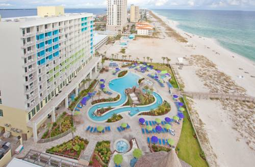 Holiday Inn Resort Pensacola Beach Gulf Front Cover Picture
