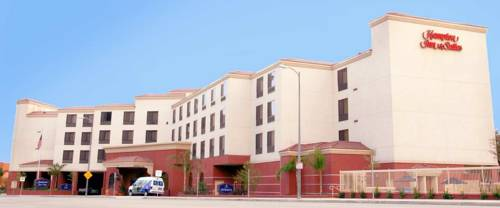 Hampton Inn & Suites Los Angeles Burbank Airport Cover Picture