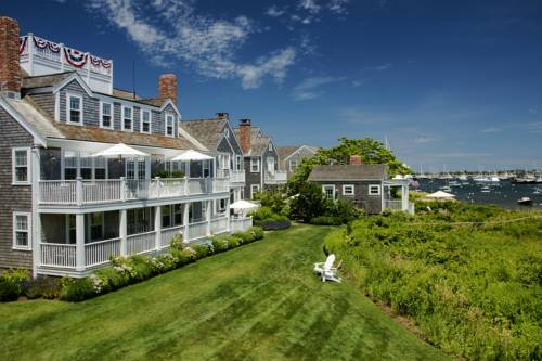 Harborview Nantucket Cover Picture