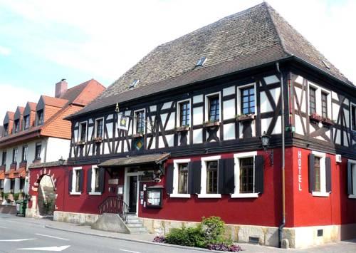 Hotel-Restaurant Zur Kanne Cover Picture