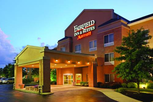 Fairfield Inn & Suites Akron South Cover Picture