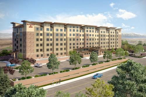 Residence Inn Salt Lake City Murray Cover Picture