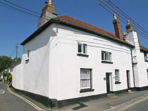 Burrows Cottage Cover Picture