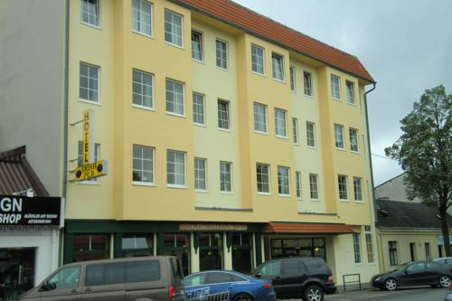 Stadthotel Deutsch Wagram Cover Picture