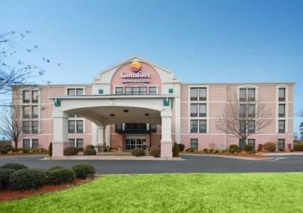 Comfort Inn & Suites Cornelius Cover Picture