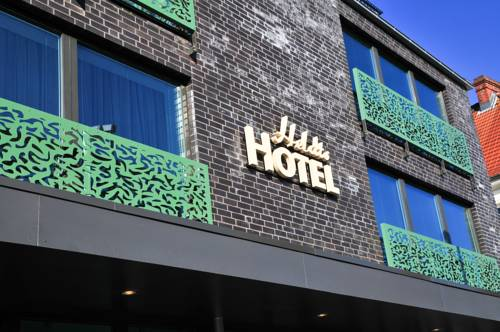 Heldts Hotel Cover Picture