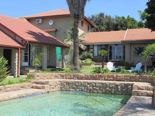 Big 5 Guest House, Witbank Cover Picture