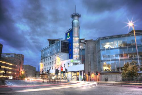 Holiday Inn Express - Glasgow - City Ctr Theatreland Cover Picture