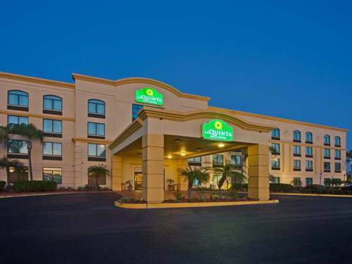La Quinta Inn & Suites - Clearwater South Cover Picture