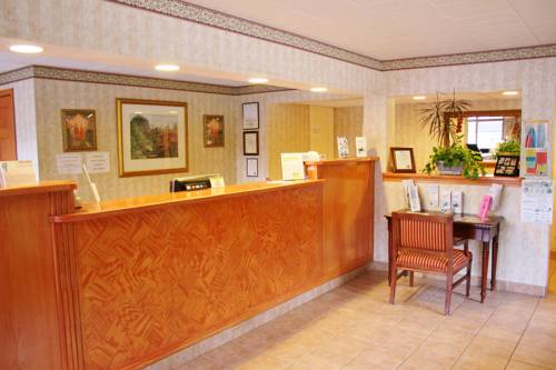 Fountain Park Motel Cover Picture