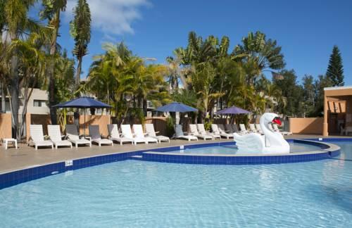 Kalbarri Beach Resort Cover Picture