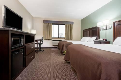 AmericInn Hotel & Suites West Salem Cover Picture