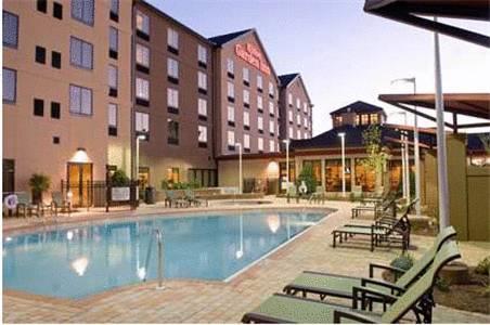 Hilton Garden Inn Pensacola Airport/Medical Center Cover Picture