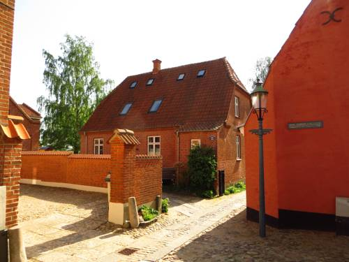 Klosterpensionen Cover Picture