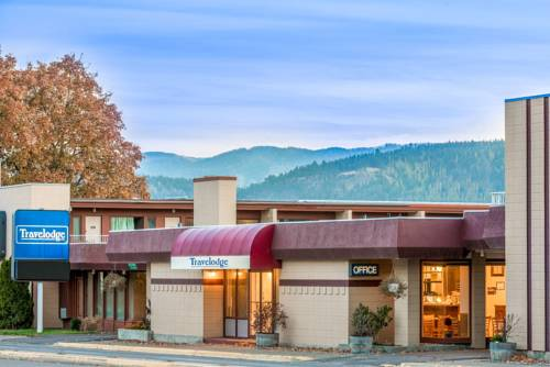 Travelodge - Kalispell Cover Picture