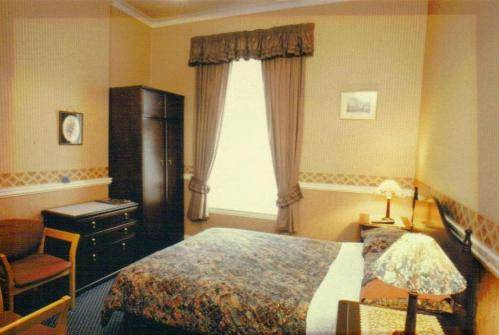Murrayfield Park Guest House Cover Picture
