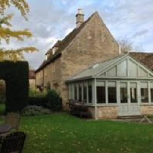 Little Notton Farmhouse Cover Picture