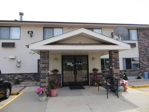 Economy Inn & Suites Cedar Rapids Cover Picture
